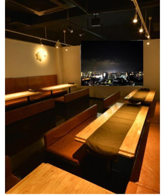 忘年会も新年会も!小田原の洋食居酒屋ラ・パルールドで大満足宴会プラン