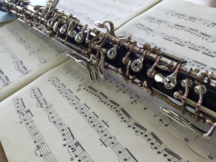 相武台コミュニティセンターで『座間中学校吹奏楽部のクリスマスコンサート』
