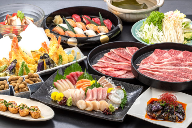 クーポンあり!小田原で温泉宴会。2名様から500名様まで集える「万葉の湯」で楽しもう