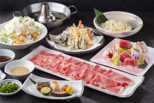 旬の本格日本料理で極上の忘年会。小田原鴨宮「料亭門松」は個室、大宴会場、特典も満載!