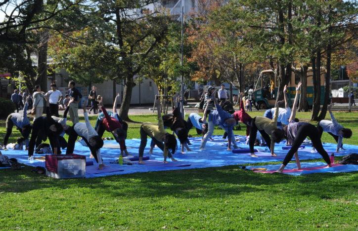 【取材レポ】公園や遊歩道が魅力!多摩ニュータウンの暮らし&遊び体験イベントとは?