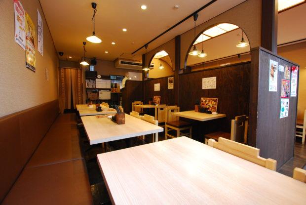 からあげグランプリ金賞!昭和35年創業の小田原老舗唐揚げ店「三平」で食す鶏のフルコース