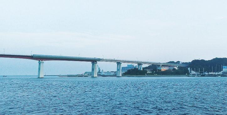 ライトアップイベント「光らせよう。希望の城ヶ島大橋を。」【11月9日・10日限定】