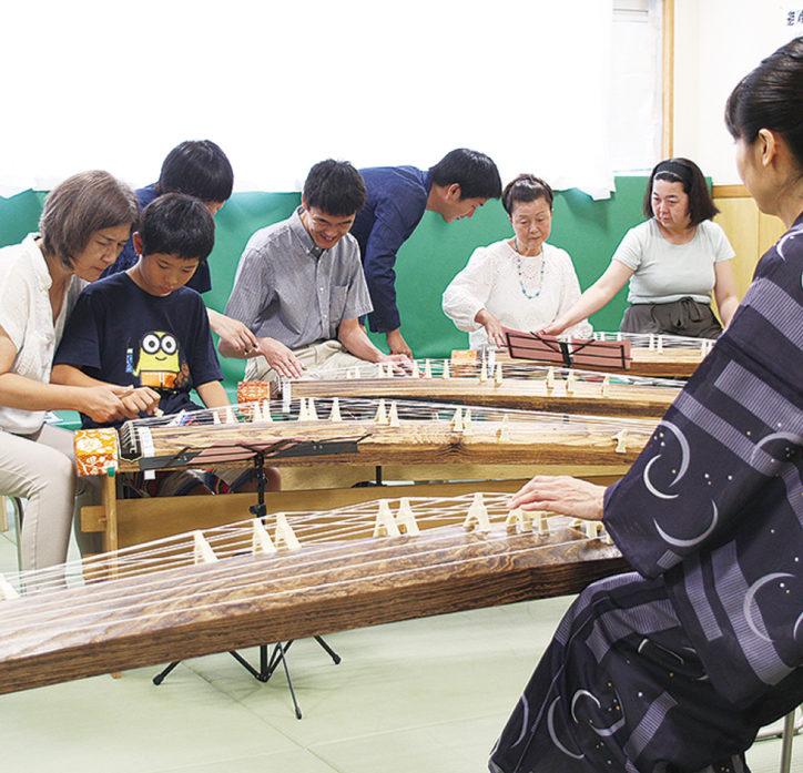 趣味・特技を持った「街の先生」講座@蒔田コミュニティハウス