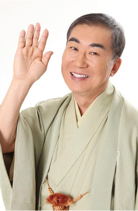 「桂文枝 新春初わらい寄席」創作落語続ける師匠にインタビュー!