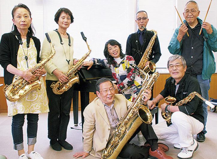 「Suzuki Band」マクドナルドクリスマスライブ