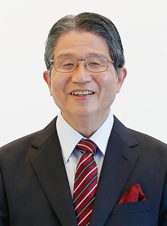 光触媒研究の第一人者・藤島昭氏講演会「先人に学び世の中に貢献できる研究をしよう」