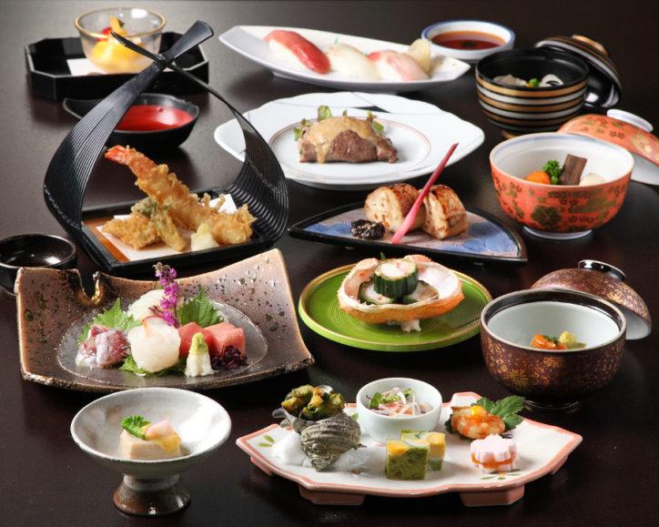 明治のころから著名人が愛した会席料理 小田原の国登録有形文化財「だるま」