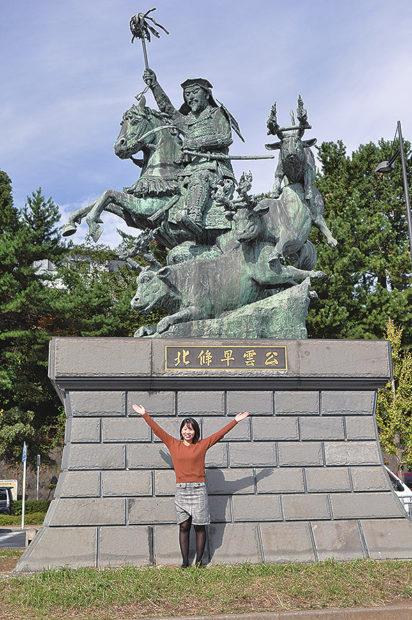 小田原で発見!インスタ映えスポット6選【忘年会・待合わせ場所に】