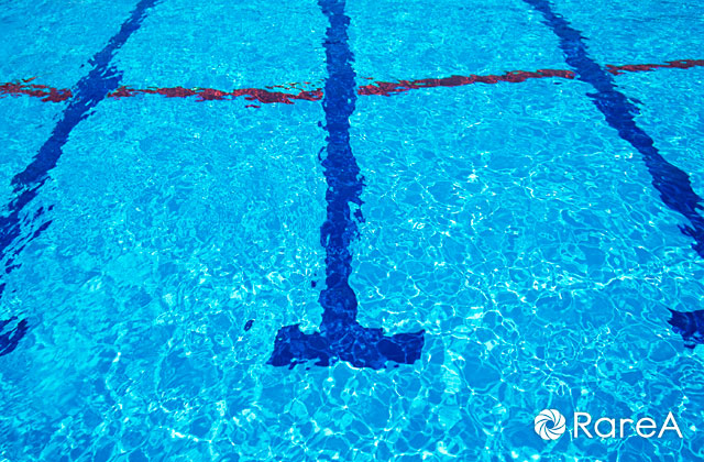 高座施設組合屋内温水プール「わくわく健康祭」