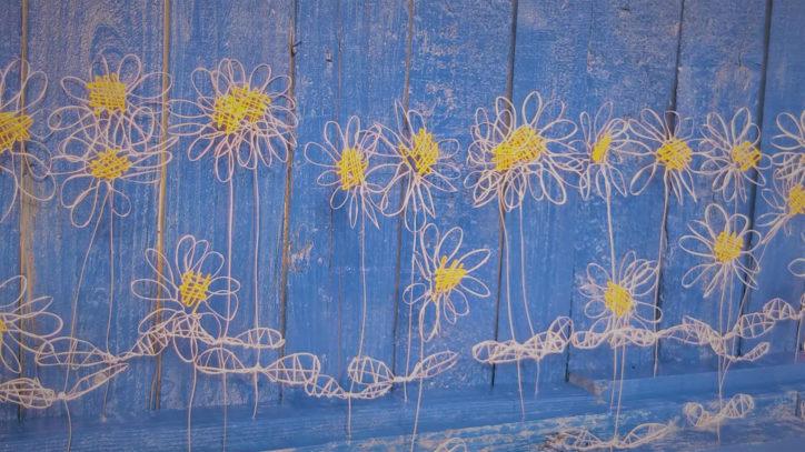 あしがらクリエイターズ「絵本から飛び出た花物語」日替わりワークショップも@平塚・花菜ガーデン