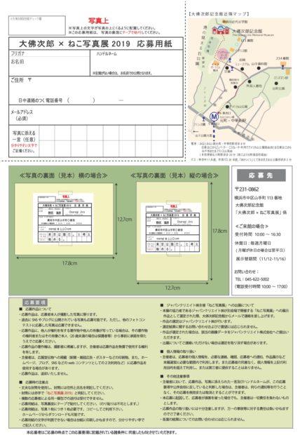 「ねこ写真展2019」大佛次郎記念館(横浜・港の見える丘公園内)