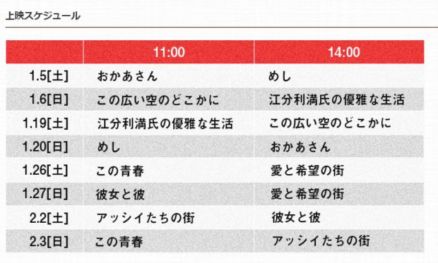 「映画における川崎の情景」ロケ地川崎の魅力を映画で見る@川崎市市民ミュージアム