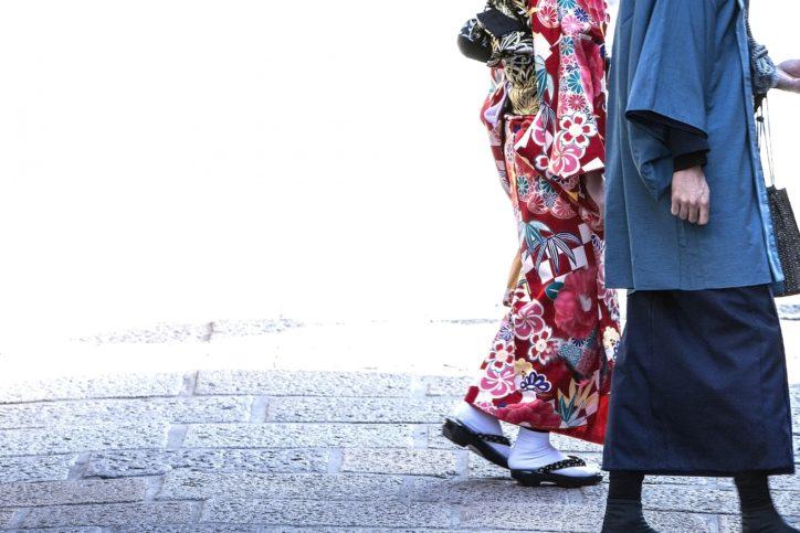 【川崎市・高津区】除夜の鐘・初詣ガイド~年末年始は地元神社で