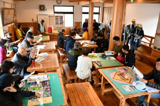 【神奈川で田舎暮らし】山北町移住をサポート「やまきた定住協力隊」&空き家見学ツアー取材レポ