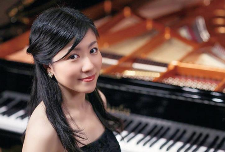 山口友由実ピアノコンサート〜クリスマスにおくるロマンティックな音楽〜