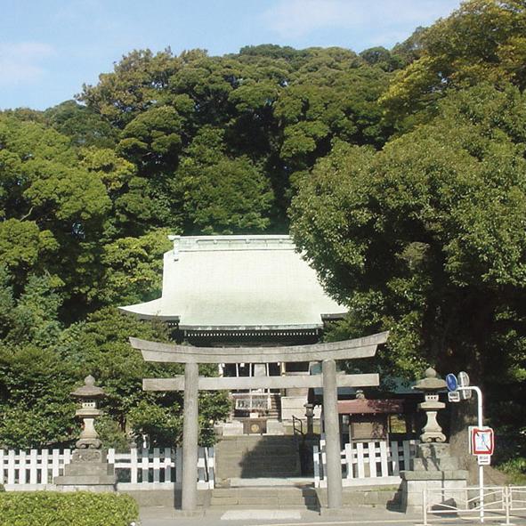 【2021年は開催中止】横浜金澤七福神・1DAYスタンプラリー