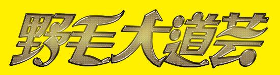 野毛大道芸特設サイト