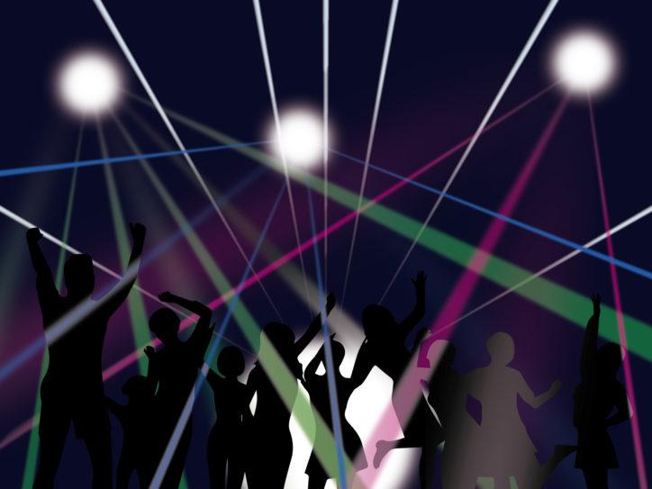 ディスコサウンドで踊ろう【先着40人】@南スポーツセンター
