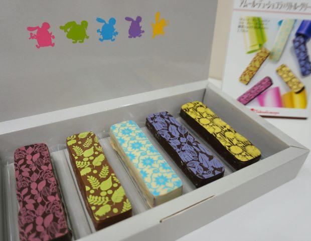 横浜髙島屋のバレンタイン「アムール・デュ・ショコラ」2019年注目のチョコレートは?