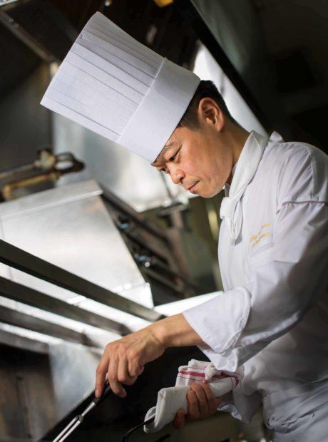 2日間限定!春の特別ディナー「アリスの感謝祭」@横浜ベイホテル東急「クイーン・アリス」