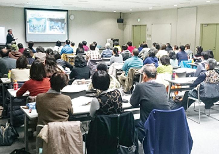 町田市介護人材開発センター「介護の入門的研修」