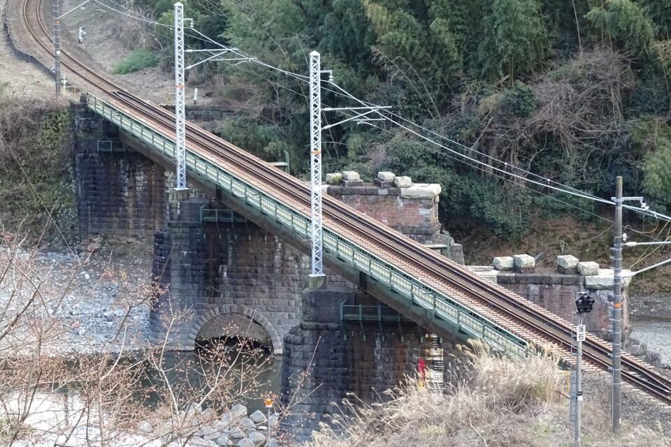 これは貴重!「山北町の鉄道遺産」小野田滋さんら講演【入場無料・事前申込不要】