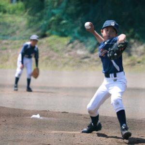 【春の無料体験会】野球を始めたい小学生へ!たまプラーザボーイズで硬式野球に挑戦