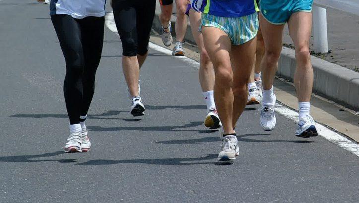 【参加者募集】第45回 中井町健康マラソン大会