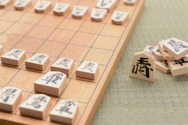 【参加者募集】川崎市小中学生将棋大会