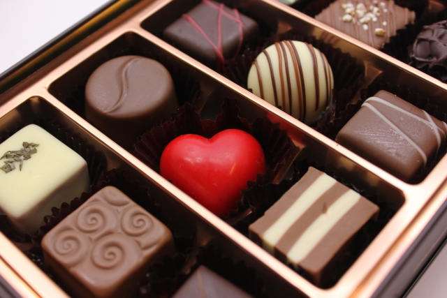 京急百貨店バレンタインフェア「2019メルシーショコラ」フランソワ・ジメネーズ氏トークショーも!