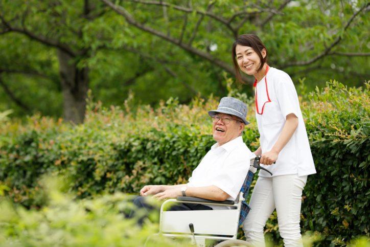 『現場を見る・話を聞く』川崎市内で介護職を考えている方対象の見学会【参加無料】