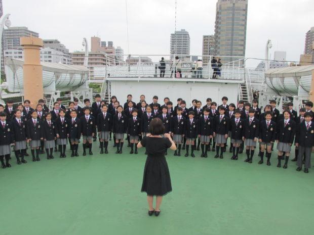 日本郵船氷川丸が竣工89周年記念で4月20日は入館無料!バースデー記念イベント盛り沢山