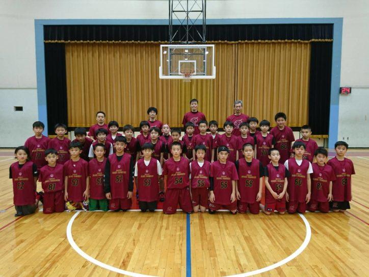 川崎ブレイブサンダース『神奈川ダービー』横浜ビー・コルセアーズ戦~U12もスキルズチャレンジ~