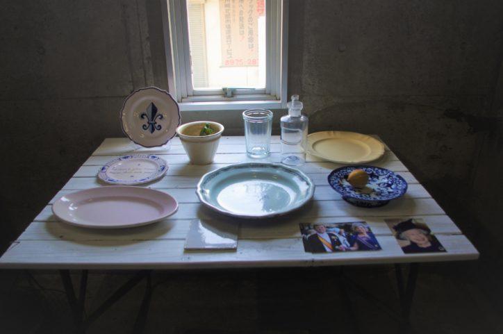 川崎市北部市場に話題の「調理室 池田」熟成マグロの「鮨 あらい」高級お肉や庖丁も《探索編》