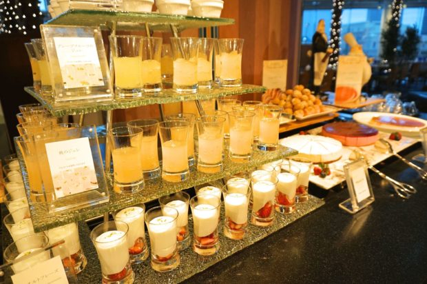 【初企画】横浜で千葉・房総テーマのディナーブッフェ!横浜ベイホテル東急カフェトスカ