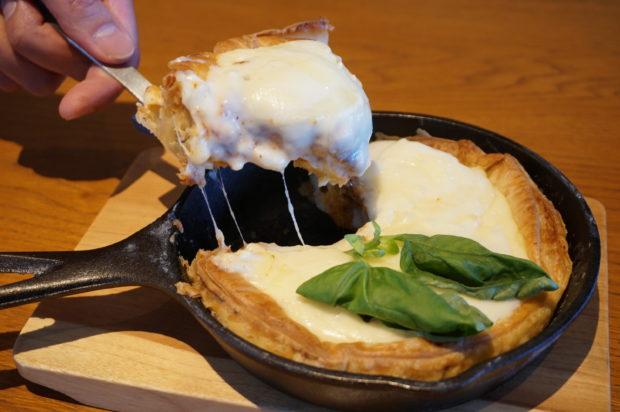 【新メニューレポ】横浜のパイ専門店「パイホリック」にずらり全43種類お披露目!