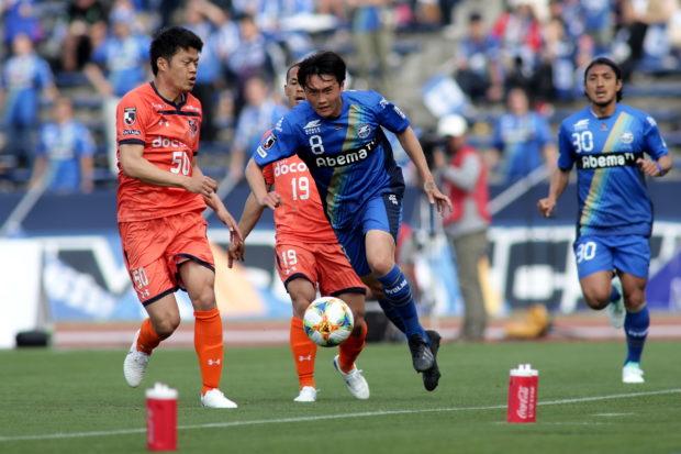【FC町田ゼルビア】2019シーズン試合結果・インフォメーション<8月5日更新>