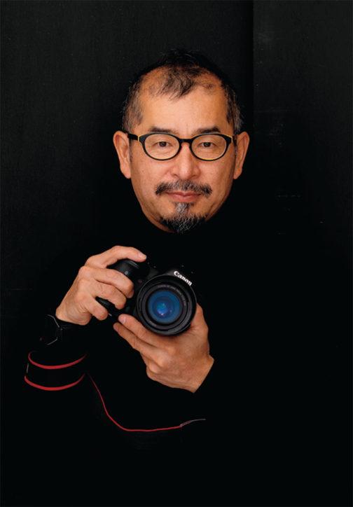 写真家・西澤丞氏トークイベント「日本の現場を撮るー福島第一からロケットまで」