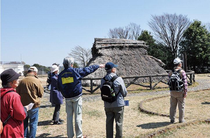 戸塚宿とさくらの柏尾川を歩こう【先着30人】