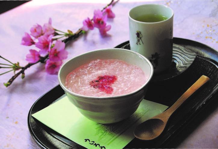 小田原ういろう本店に登場 桜の季節限定スイーツ「さくら さくら」