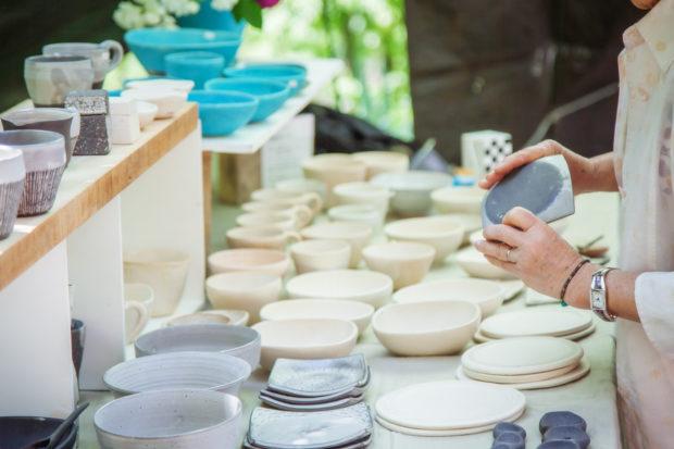 アトリエや美味しいお店をぐるっと巡る『藤野ぐるっと陶器市』@相模原市