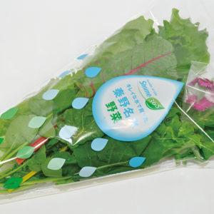 秦野名水野菜:(株)Shune365【はだのブランド認証品】