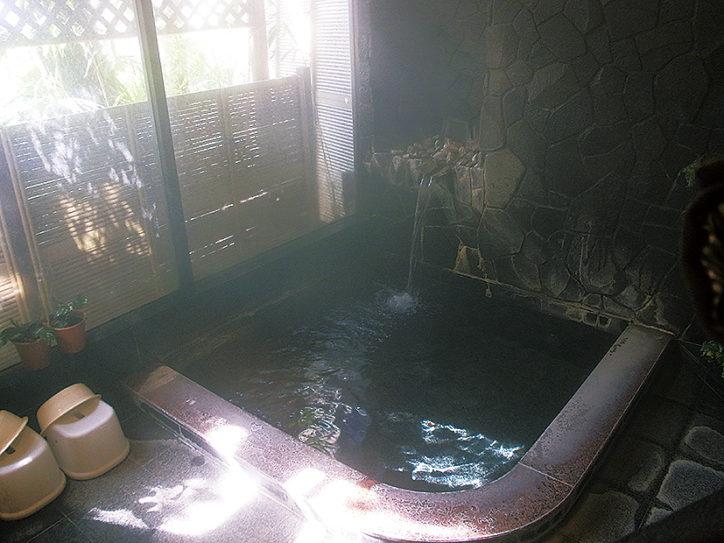【梵天荘】ランチができる昔ながらの旅館
