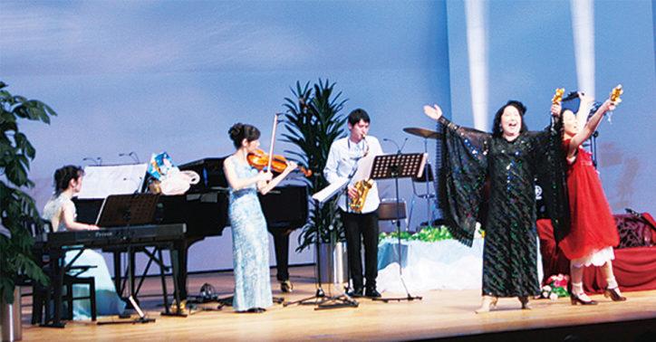 無料招待!5月9日「あいすくりーむ発祥記念の日コンサート」@横浜関内ホール