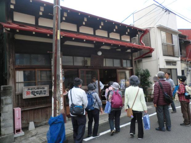 【参加者募集中】小田原はお城だけじゃない!街の老舗を巡るツアーが楽しい