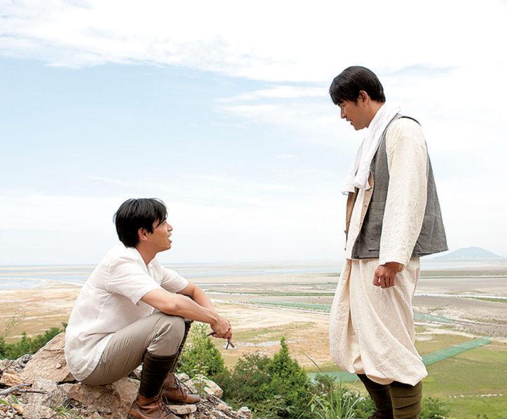 映画『道―白磁の人―』上映会@相模女子大学グリーンホール