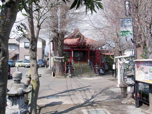 上宿商栄会 &大正通り会【秦野駅エリア】