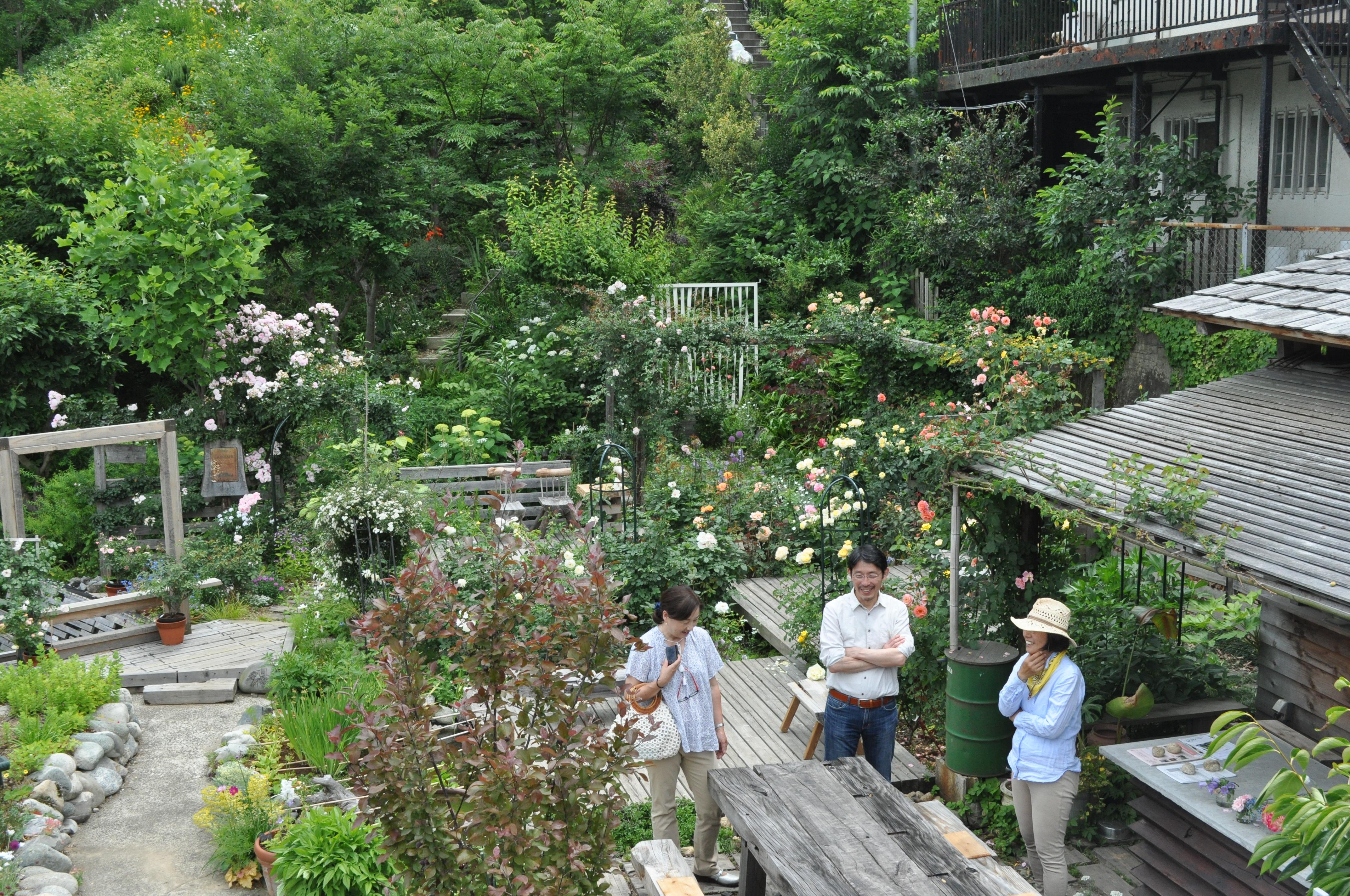 2019年も公開『季(とき)の庭』800種以上の草花やクラフト作家展、ワークショップも【川崎麻生区】