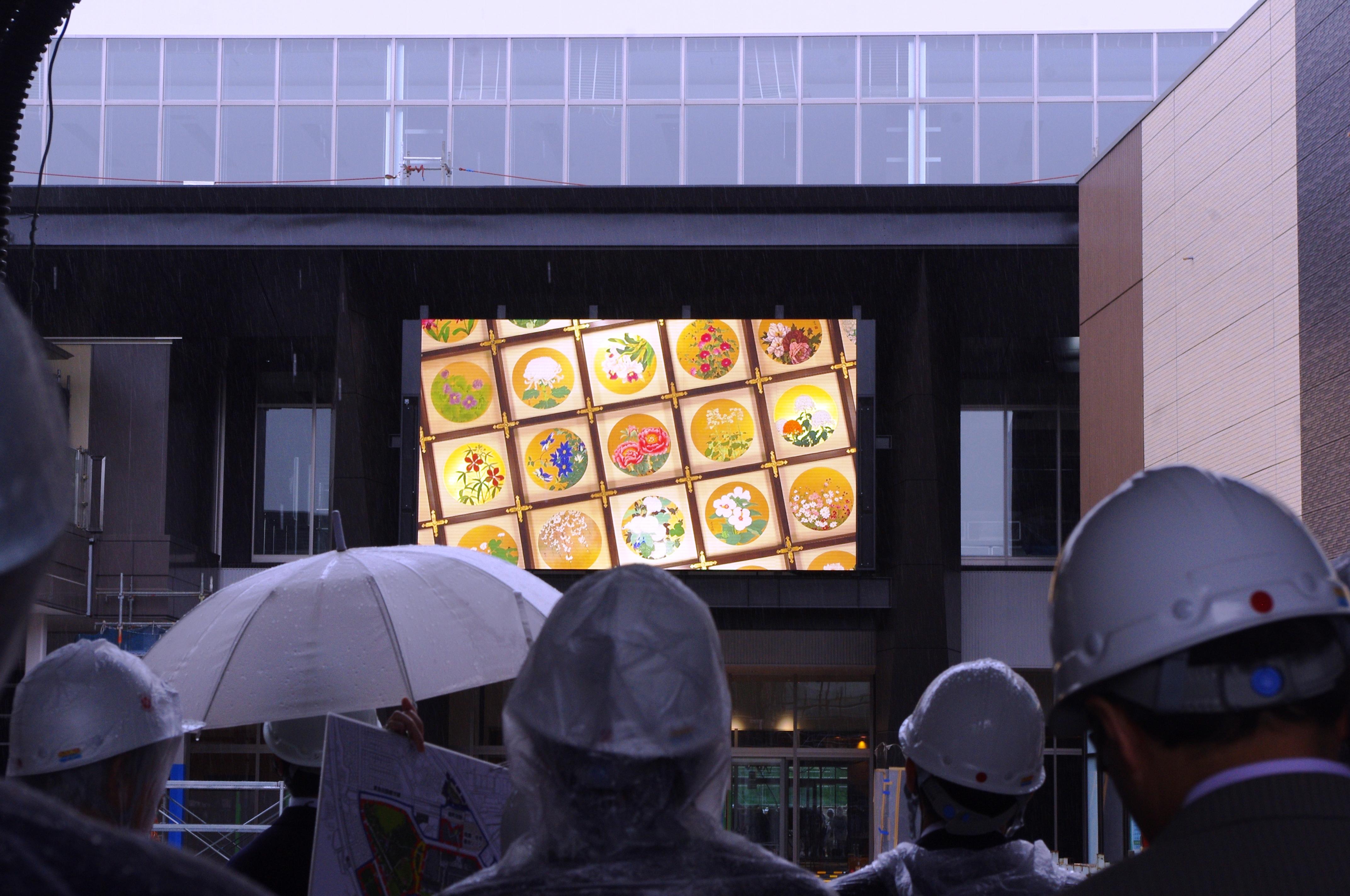 スヌーピーミュージアムのチケットは販売開始!「南町田グランベリーパーク」駅は急行停車駅として発進!